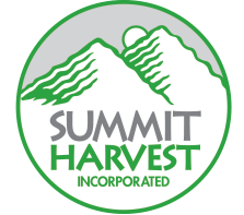 Summit Harvest Incorporated